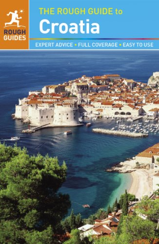 9781409362654: The Rough Guide to Croatia