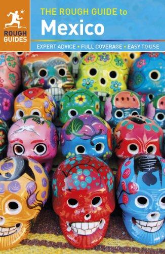 The Rough Guide to Mexico: John Fisher, Daniel