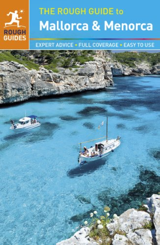 9781409363804: The Rough Guide to Mallorca & Menorca