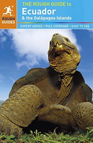 9781409363842: The Rough Guide to Ecuador