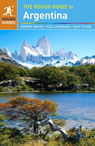 9781409363958: The Rough Guide to Argentina