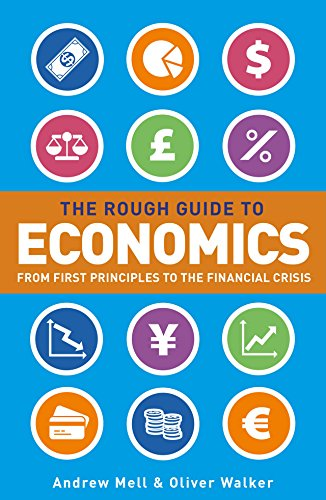 9781409363972: The Rough Guide to Economics