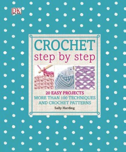 9781409364184: Crochet Step by Step