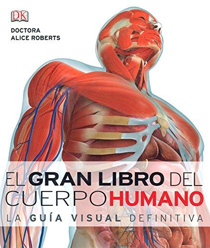 9781409365372: El Gran Libro Del Cuerpo Humano