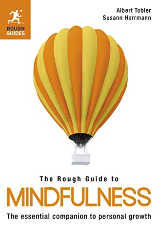 9781409366782: The Rough Guide to Mindfulness (Rough Guides)