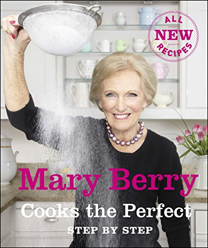 9781409367949: Mary Berry Cooks The Perfect