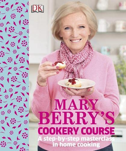 9781409367956: Mary Berry's Cookery Course