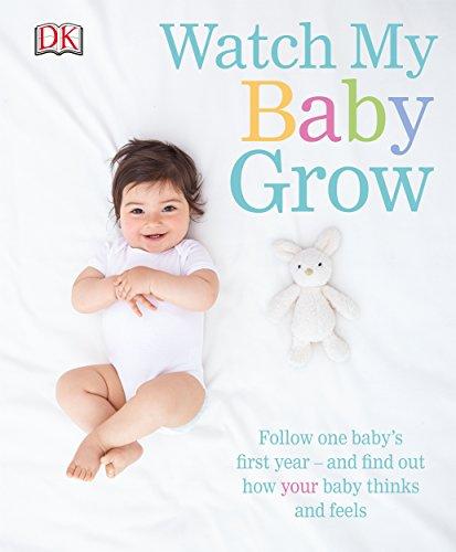 9781409368007: Watch My Baby Grow