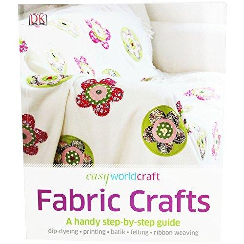 9781409369202: Easy World Craft - Fabric Crafts