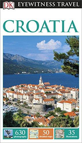 9781409369561: DK Eyewitness Travel Guide: Croatia