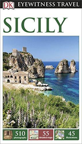 9781409370215: DK Eyewitness Travel Guide: Sicily