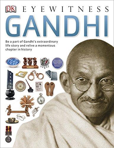 9781409370581: Gandhi