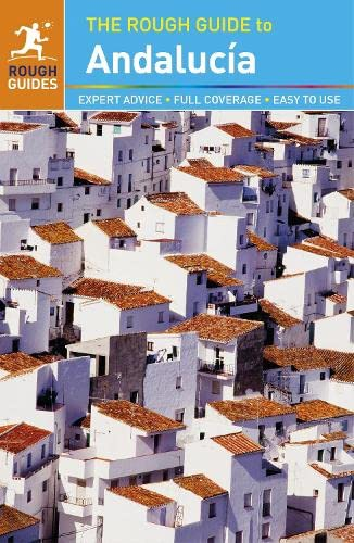 9781409371441: The Rough Guide to Andalucia