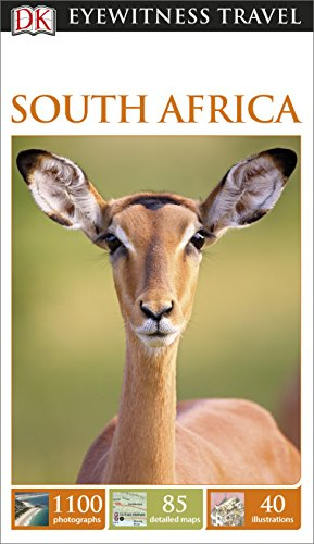 9781409371656: DK Eyewitness Travel Guide South Africa