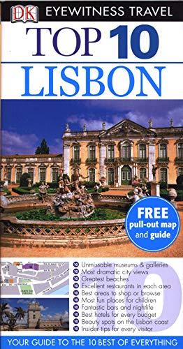 DK Eyewitness Top 10 Travel Guide: Lisbon: Tranaeus, Tomas