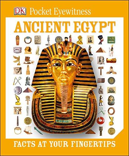 9781409374596: DK Pocket Eyewitness Ancient Egypt