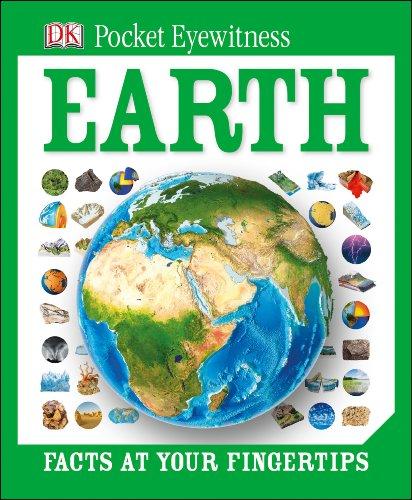 9781409374619: DK Pocket Eyewitness Earth
