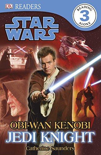 9781409374824: Star Wars Obi-Wan Kenobi Jedi Knight (DK Readers Level 3)