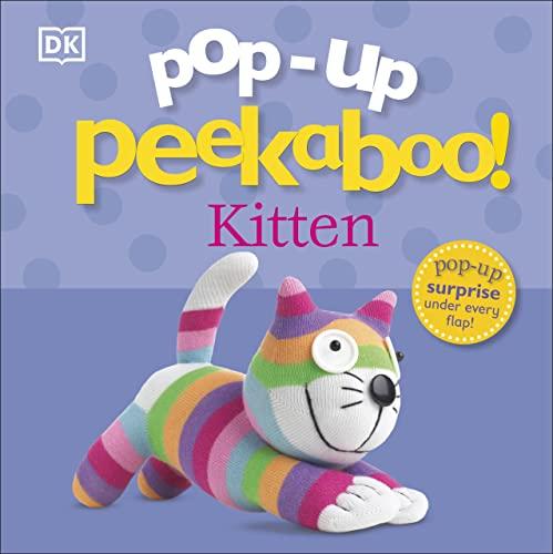 9781409376033: Pop-Up Peekaboo Meow!