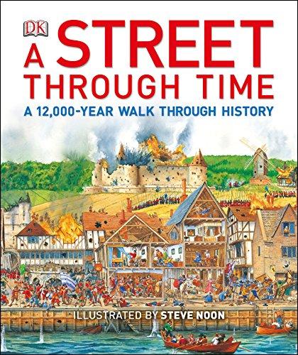 Street Through Time, A