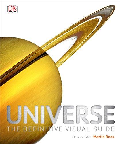 Universe (Dk Astronomy): Rees, Martin (ed)