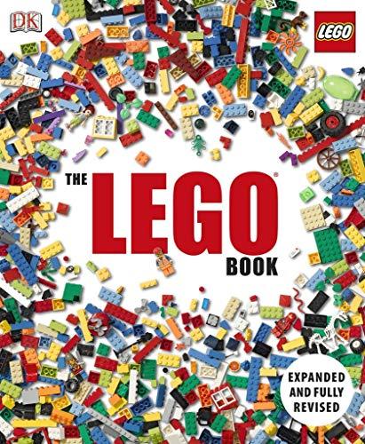 The LEGO Book: Lipkowitz, Daniel
