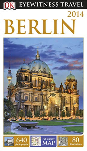 9781409379928: DK Eyewitness Travel Guide: Berlin
