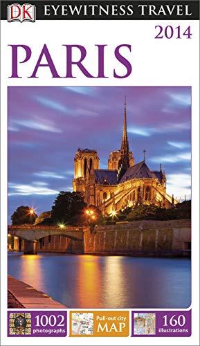 9781409379980: DK Eyewitness Travel Guide Paris