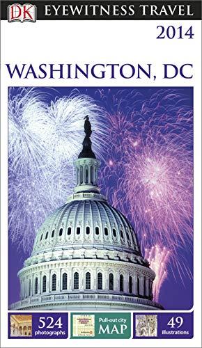 9781409380047: DK Eyewitness Travel Guide Washington, DC