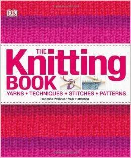9781409382355: The Knitting Book