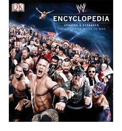 9781409382386: WWE Encyclopedia