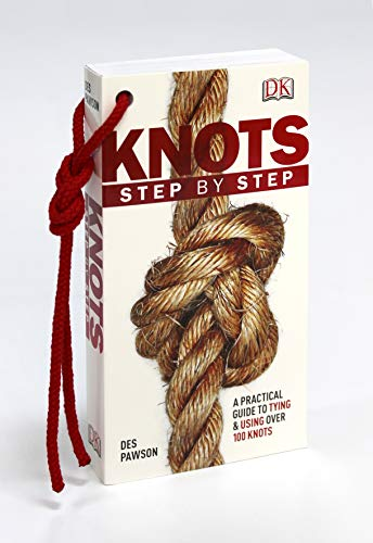 9781409383178: Knots Step by Step (Dk)