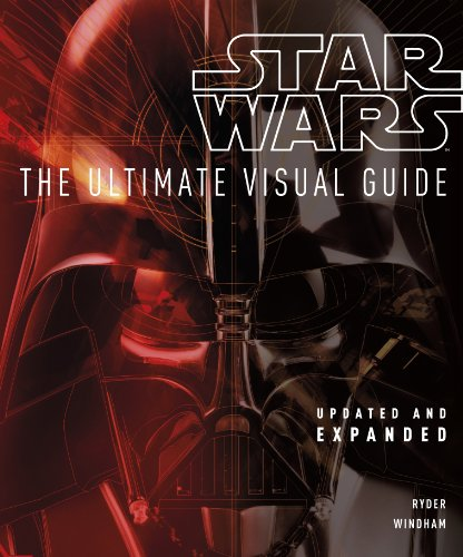 9781409383215: Star Wars: The Ultimate Visual Guide.