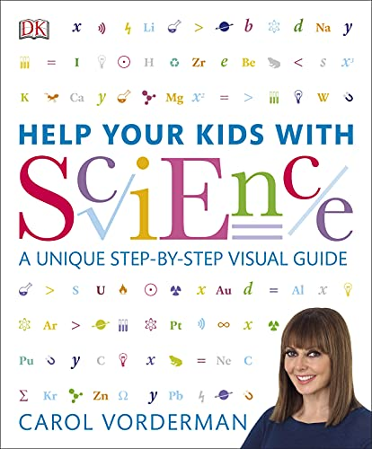 9781409383468: Help Your Kids with Science