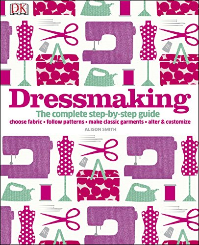 Dressmaking (Dk Crafts): Smith, Alison