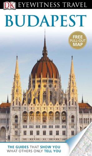 9781409385899: Budapest. (DK Eyewitness Travel Guide)