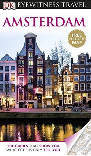 9781409386087: DK Eyewitness Travel Guide: Amsterdam
