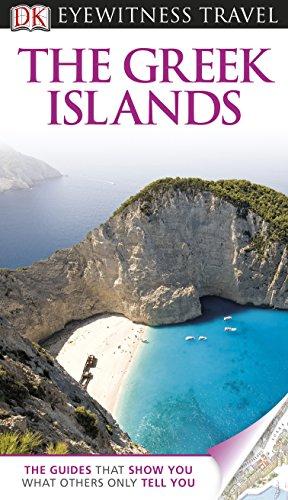 9781409386315: DK Eyewitness Travel Guide: The Greek Islands