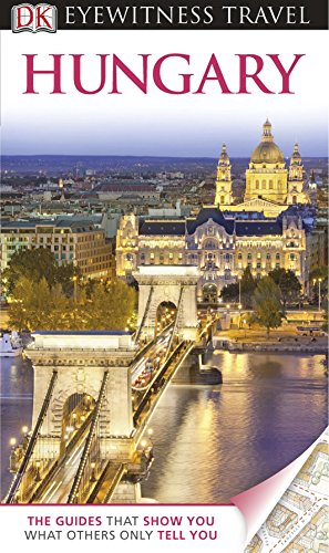 9781409386346: DK Eyewitness Travel Guide: Hungary