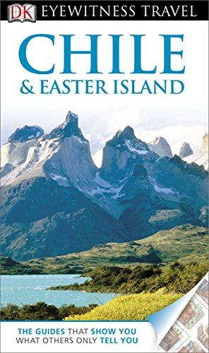 9781409386483: DK Eyewitness Travel Guide: Chile & Easter Island