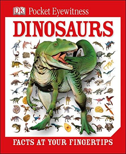 9781409386582: DK Pocket Eyewitness Dinosaurs