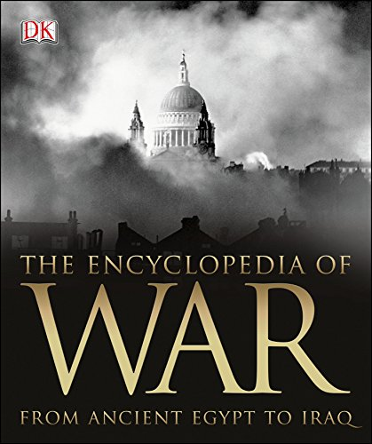 9781409386643: The Encyclopedia of War