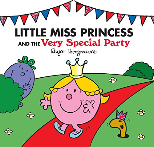 Lit Miss Princess Party: n/a