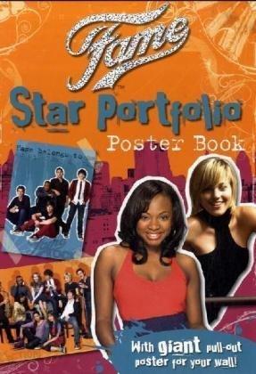 Fame: Star Portfolio Poster Book