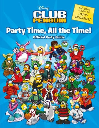 9781409390626: Party Time, All the Time!.