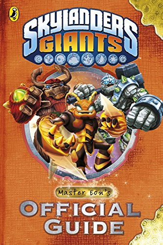 9781409392026: Skylanders Giants: Master Eon's Official Guide