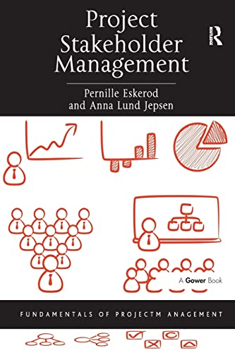 9781409404378: Project Stakeholder Management (Fundamentals of Project Management)