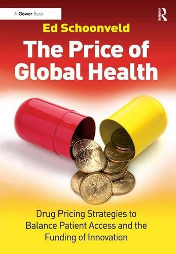9781409420521: The Price of Global Health