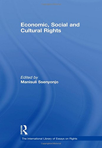 Economic, Social and Cultural Rights (Hardback)