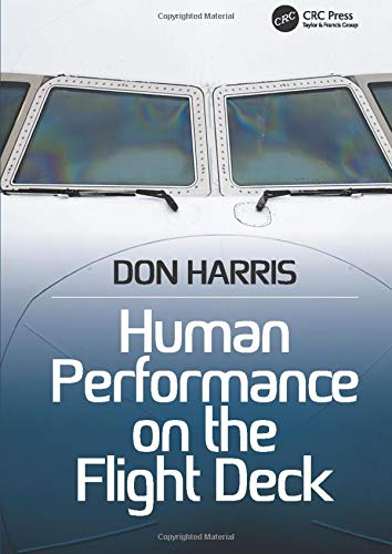 9781409423386: Human Performance on the Flight Deck